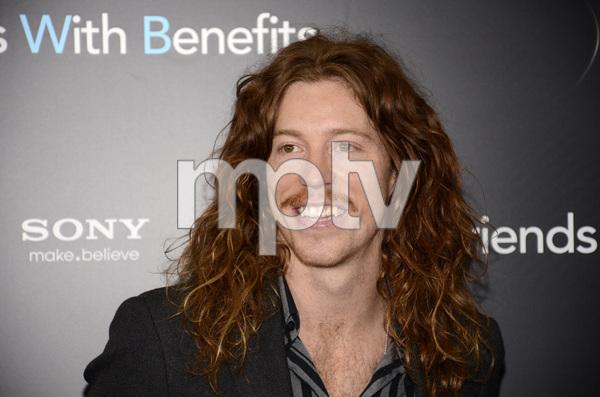 """Friends with Benefits"" Premiere Shaun White7-18-2011 / Ziegfeld Theater / New York NY / Screen Gems / Photo by Eric Reichbaum - Image 24082_0042"