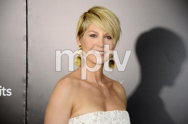 """Friends with Benefits"" Premiere Jenna Elfman7-18-2011 / Ziegfeld Theater / New York NY / Screen Gems / Photo by Eric Reichbaum - Image 24082_0055"