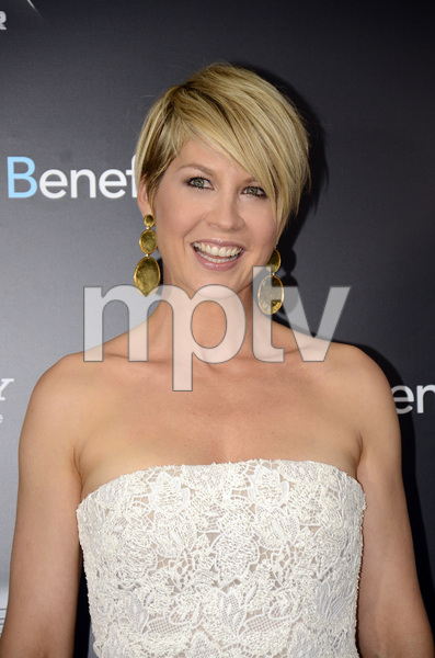 """Friends with Benefits"" Premiere Jenna Elfman7-18-2011 / Ziegfeld Theater / New York NY / Screen Gems / Photo by Eric Reichbaum - Image 24082_0057"