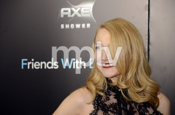 """Friends with Benefits"" Premiere Patricia Clarkson7-18-2011 / Ziegfeld Theater / New York NY / Screen Gems / Photo by Eric Reichbaum - Image 24082_0059"