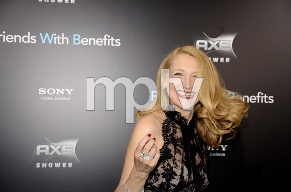 """""""Friends with Benefits"""" Premiere Patricia Clarkson7-18-2011 / Ziegfeld Theater / New York NY / Screen Gems / Photo by Eric Reichbaum - Image 24082_0064"""