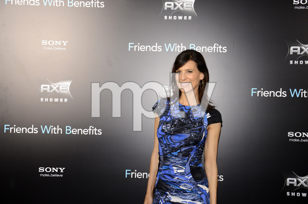"""""""Friends with Benefits"""" Premiere Perrey Reeves7-18-2011 / Ziegfeld Theater / New York NY / Screen Gems / Photo by Eric Reichbaum - Image 24082_0074"""