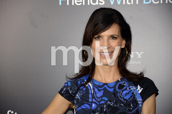 """""""Friends with Benefits"""" Premiere Perrey Reeves7-18-2011 / Ziegfeld Theater / New York NY / Screen Gems / Photo by Eric Reichbaum - Image 24082_0075"""