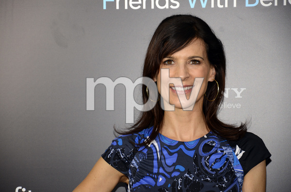 """""""Friends with Benefits"""" Premiere Perrey Reeves7-18-2011 / Ziegfeld Theater / New York NY / Screen Gems / Photo by Eric Reichbaum - Image 24082_0076"""