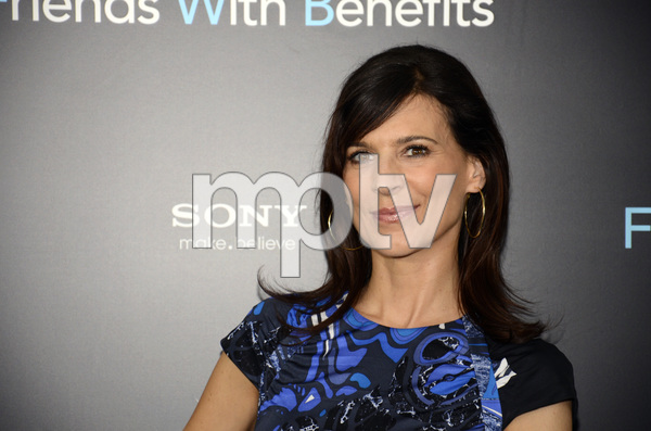 """""""Friends with Benefits"""" Premiere Perrey Reeves7-18-2011 / Ziegfeld Theater / New York NY / Screen Gems / Photo by Eric Reichbaum - Image 24082_0079"""