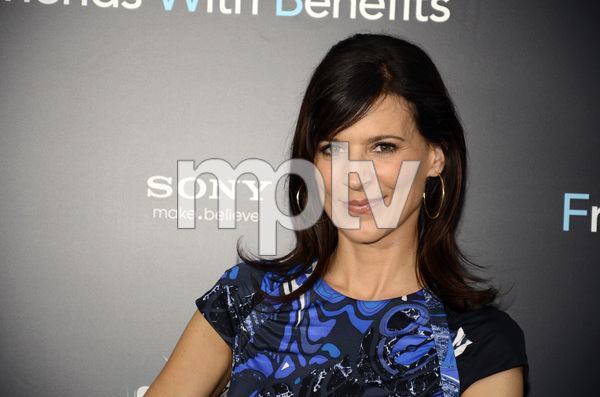 """""""Friends with Benefits"""" Premiere Perrey Reeves7-18-2011 / Ziegfeld Theater / New York NY / Screen Gems / Photo by Eric Reichbaum - Image 24082_0081"""