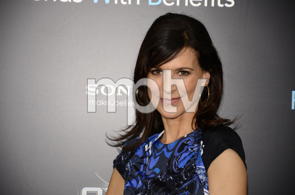 """""""Friends with Benefits"""" Premiere Perrey Reeves7-18-2011 / Ziegfeld Theater / New York NY / Screen Gems / Photo by Eric Reichbaum - Image 24082_0084"""