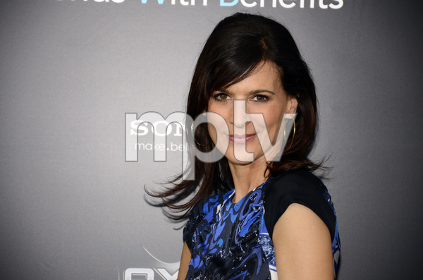 """Friends with Benefits"" Premiere Perrey Reeves7-18-2011 / Ziegfeld Theater / New York NY / Screen Gems / Photo by Eric Reichbaum - Image 24082_0085"