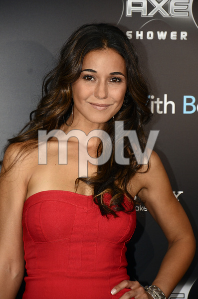 """Friends with Benefits"" Premiere Emmanuelle Chriqui7-18-2011 / Ziegfeld Theater / New York NY / Screen Gems / Photo by Eric Reichbaum - Image 24082_0107"