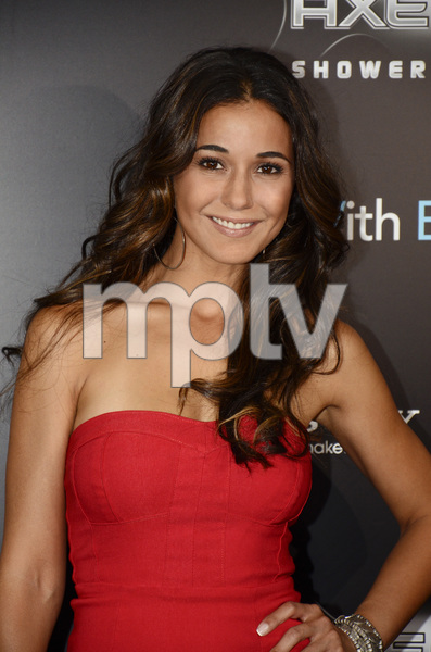 """""""Friends with Benefits"""" Premiere Emmanuelle Chriqui7-18-2011 / Ziegfeld Theater / New York NY / Screen Gems / Photo by Eric Reichbaum - Image 24082_0108"""