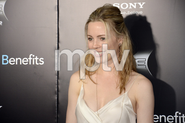 """""""Friends with Benefits"""" Premiere Melissa George7-18-2011 / Ziegfeld Theater / New York NY / Screen Gems / Photo by Eric Reichbaum - Image 24082_0110"""