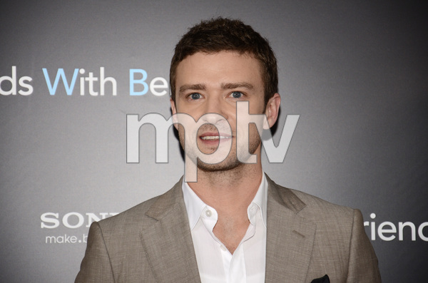"""""""Friends with Benefits"""" Premiere Justin Timberlake7-18-2011 / Ziegfeld Theater / New York NY / Screen Gems / Photo by Eric Reichbaum - Image 24082_0140"""