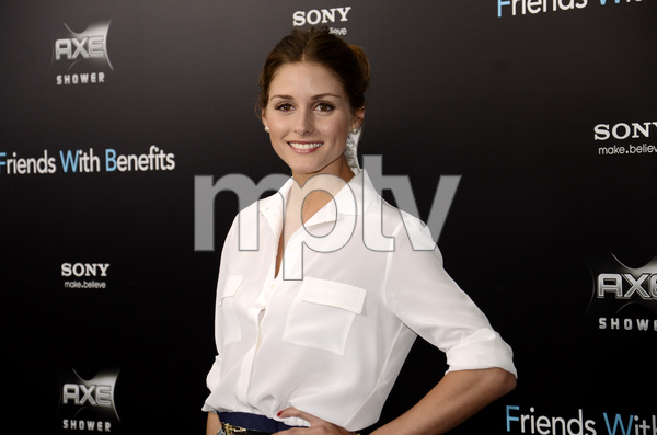 """""""Friends with Benefits"""" Premiere Olivia Palermo7-18-2011 / Ziegfeld Theater / New York NY / Screen Gems / Photo by Eric Reichbaum - Image 24082_0143"""