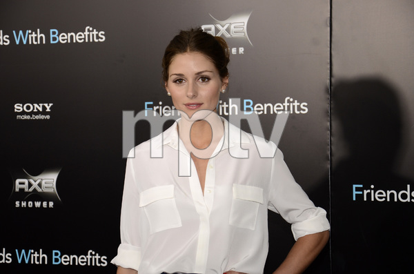 """Friends with Benefits"" Premiere Olivia Palermo7-18-2011 / Ziegfeld Theater / New York NY / Screen Gems / Photo by Eric Reichbaum - Image 24082_0144"