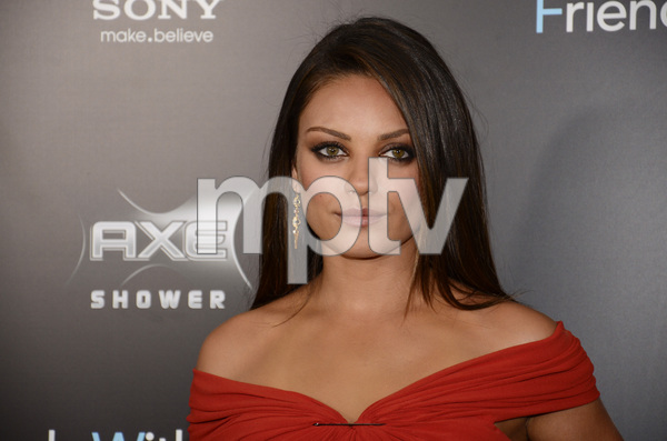 """Friends with Benefits"" Premiere Mila Kunis7-18-2011 / Ziegfeld Theater / New York NY / Screen Gems / Photo by Eric Reichbaum - Image 24082_0156"