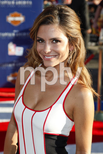 """Captain America: The First Avenger"" Premiere Maria Menounos7-19-2011 / El Capitan Theater / Hollywood CA / Paramount Pictures / Photo by Imeh Akpanudosen - Image 24083_0082"