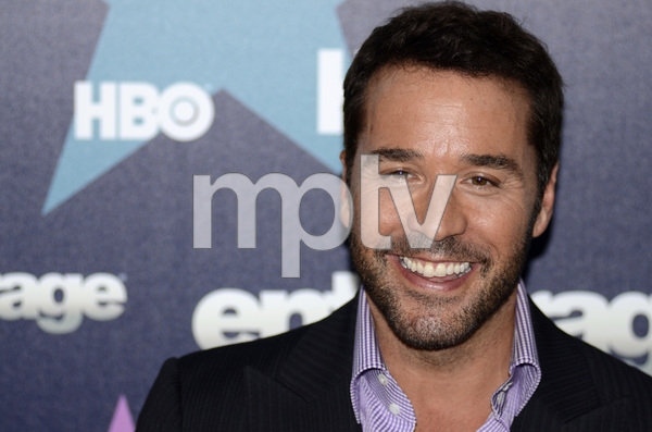 """""""Entourage"""" Premiere Jeremy Piven, Adrian Grenier7-19-2011 / The Beacon / New York NY / HBO / Photo by Eric Reichbaum - Image 24084_0183"""
