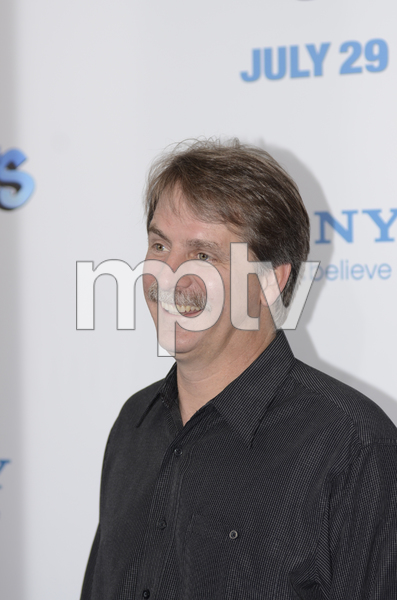 """""""The Smurfs"""" Premiere Jeff Foxworthy7-24-2011 / Ziegfeld Theater / New York NY / Columbia Pictures / Photo by Eric Reichbaum - Image 24085_0004"""