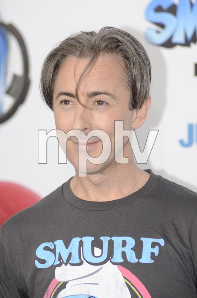 """The Smurfs"" Premiere Alan Cumming7-24-2011 / Ziegfeld Theater / New York NY / Columbia Pictures / Photo by Eric Reichbaum - Image 24085_0027"