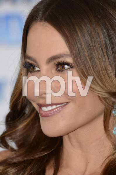 """The Smurfs"" Premiere Sofia Vergara7-24-2011 / Ziegfeld Theater / New York NY / Columbia Pictures / Photo by Eric Reichbaum - Image 24085_0051"