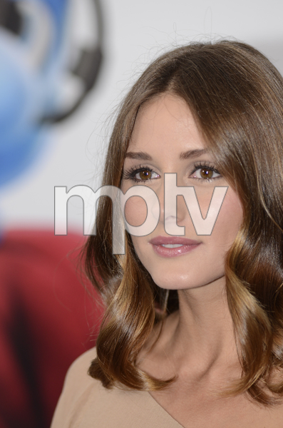 """""""The Smurfs"""" Premiere Olivia Palermo7-24-2011 / Ziegfeld Theater / New York NY / Columbia Pictures / Photo by Eric Reichbaum - Image 24085_0056"""