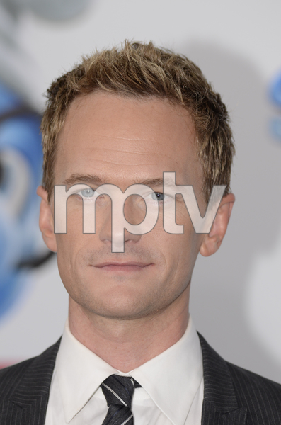"""The Smurfs"" Premiere Neil Patrick Harris7-24-2011 / Ziegfeld Theater / New York NY / Columbia Pictures / Photo by Eric Reichbaum - Image 24085_0062"