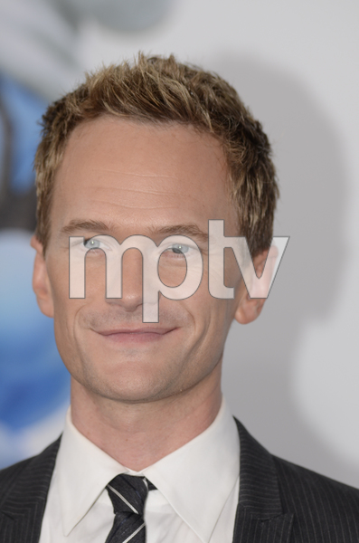 """The Smurfs"" Premiere Neil Patrick Harris7-24-2011 / Ziegfeld Theater / New York NY / Columbia Pictures / Photo by Eric Reichbaum - Image 24085_0063"