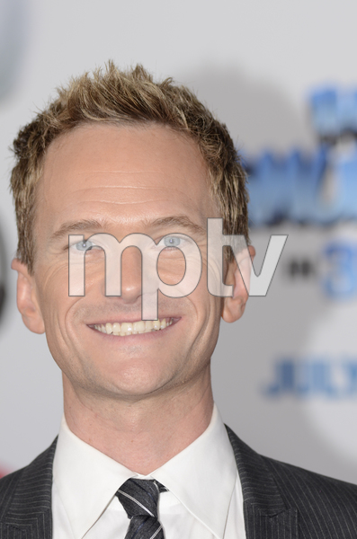 """The Smurfs"" Premiere Neil Patrick Harris7-24-2011 / Ziegfeld Theater / New York NY / Columbia Pictures / Photo by Eric Reichbaum - Image 24085_0065"