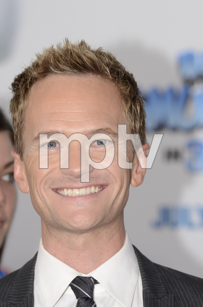 """""""The Smurfs"""" Premiere Neil Patrick Harris7-24-2011 / Ziegfeld Theater / New York NY / Columbia Pictures / Photo by Eric Reichbaum - Image 24085_0066"""