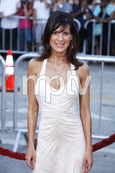 """""""The Change-Up"""" PremierePerrey Reeves8-1-2011 / Village Theater / Westwood CA / Universal Pictures / Photo by Imeh Akpanudosen - Image 24087_0017"""