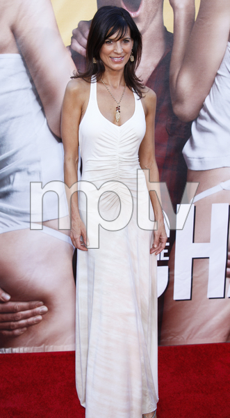 """""""The Change-Up"""" PremierePerrey Reeves8-1-2011 / Village Theater / Westwood CA / Universal Pictures / Photo by Imeh Akpanudosen - Image 24087_0022"""