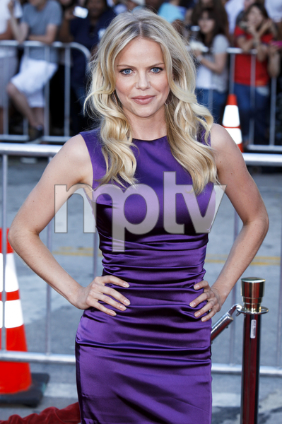 """The Change-Up"" Premiere Mircea Monroe8-1-2011 / Village Theater / Westwood CA / Universal Pictures / Photo by Imeh Akpanudosen - Image 24087_0030"
