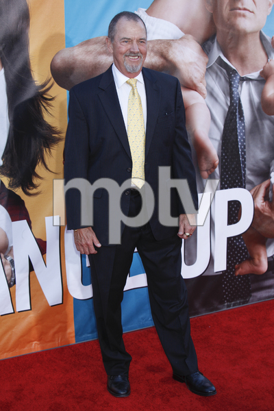 """""""The Change-Up"""" Premiere Gregory Itzin8-1-2011 / Village Theater / Westwood CA / Universal Pictures / Photo by Imeh Akpanudosen - Image 24087_0045"""