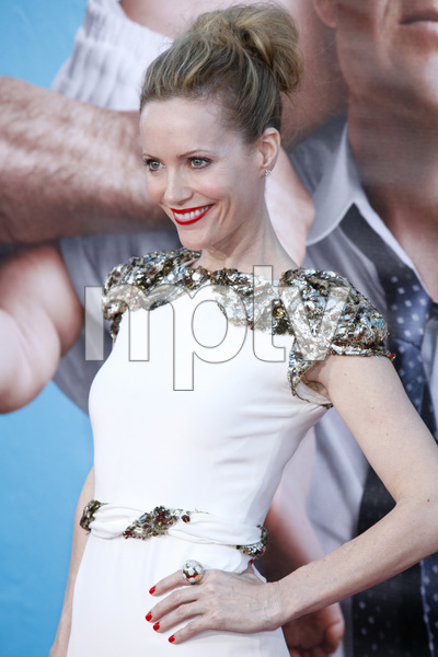 """""""The Change-Up"""" Premiere Leslie Mann8-1-2011 / Village Theater / Westwood CA / Universal Pictures / Photo by Imeh Akpanudosen - Image 24087_0060"""