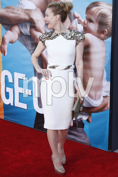 """The Change-Up"" Premiere Leslie Mann8-1-2011 / Village Theater / Westwood CA / Universal Pictures / Photo by Imeh Akpanudosen - Image 24087_0067"