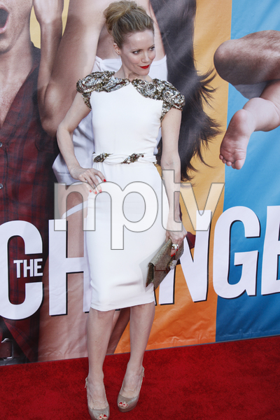 """The Change-Up"" Premiere Leslie Mann8-1-2011 / Village Theater / Westwood CA / Universal Pictures / Photo by Imeh Akpanudosen - Image 24087_0068"