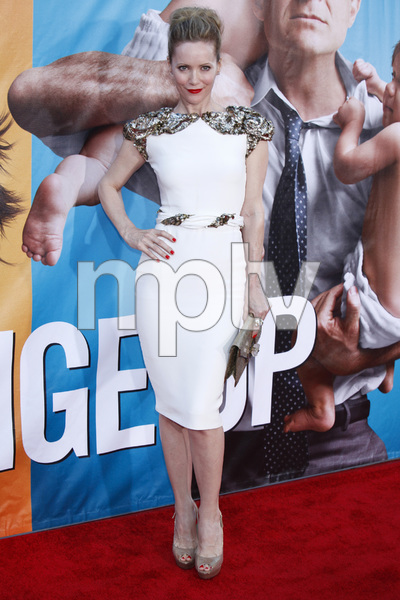 """""""The Change-Up"""" Premiere Leslie Mann8-1-2011 / Village Theater / Westwood CA / Universal Pictures / Photo by Imeh Akpanudosen - Image 24087_0069"""