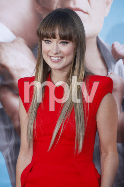 """The Change-Up"" Premiere Olivia Wilde8-1-2011 / Village Theater / Westwood CA / Universal Pictures / Photo by Imeh Akpanudosen - Image 24087_0077"