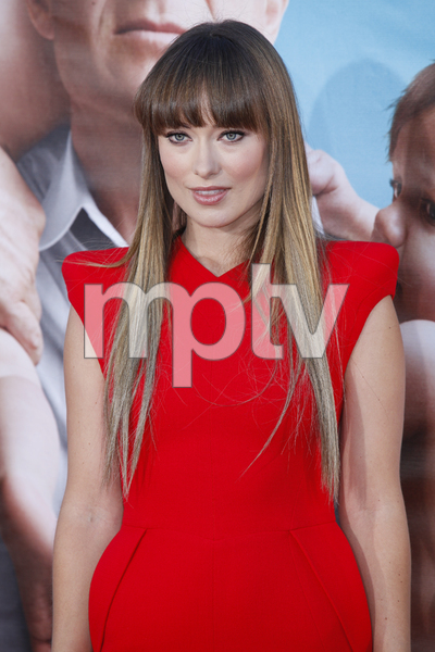 """""""The Change-Up"""" Premiere Olivia Wilde8-1-2011 / Village Theater / Westwood CA / Universal Pictures / Photo by Imeh Akpanudosen - Image 24087_0078"""