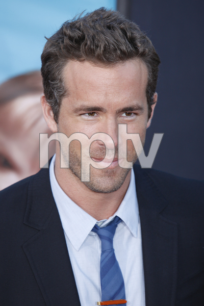 """""""The Change-Up"""" Premiere Ryan Reynolds8-1-2011 / Village Theater / Westwood CA / Universal Pictures / Photo by Imeh Akpanudosen - Image 24087_0096"""