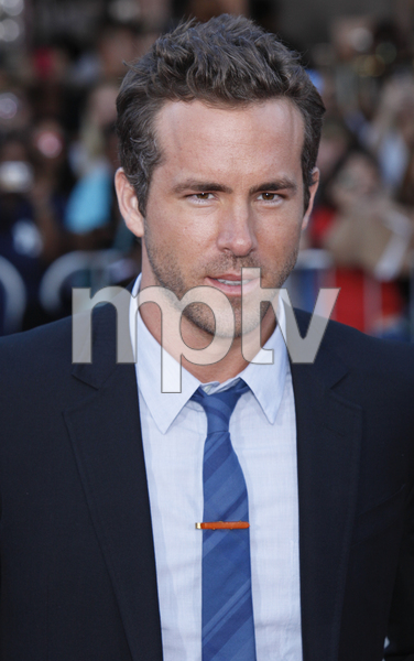 """The Change-Up"" Premiere Ryan Reynolds8-1-2011 / Village Theater / Westwood CA / Universal Pictures / Photo by Imeh Akpanudosen - Image 24087_0098"