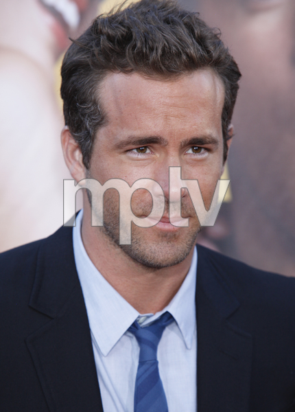 """""""The Change-Up"""" Premiere Ryan Reynolds8-1-2011 / Village Theater / Westwood CA / Universal Pictures / Photo by Imeh Akpanudosen - Image 24087_0100"""