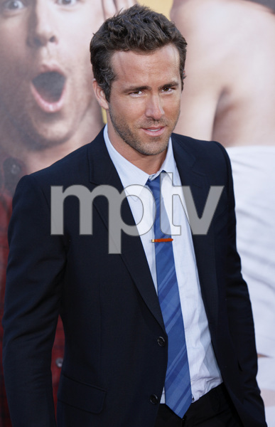 """The Change-Up"" Premiere Ryan Reynolds8-1-2011 / Village Theater / Westwood CA / Universal Pictures / Photo by Imeh Akpanudosen - Image 24087_0101"