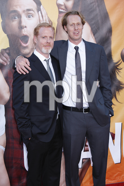 """""""The Change-Up"""" Premiere 8-1-2011 / Village Theater / Westwood CA / Universal Pictures / Photo by Imeh Akpanudosen - Image 24087_0106"""