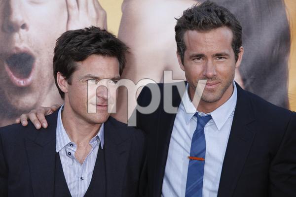 """The Change-Up"" Premiere Jason Bateman, Ryan Reynolds8-1-2011 / Village Theater / Westwood CA / Universal Pictures / Photo by Imeh Akpanudosen - Image 24087_0113"