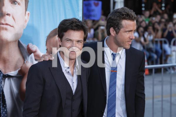 """The Change-Up"" Premiere Jason Bateman, Ryan Reynolds8-1-2011 / Village Theater / Westwood CA / Universal Pictures / Photo by Imeh Akpanudosen - Image 24087_0114"