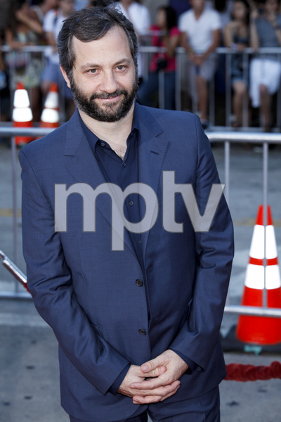 """The Change-Up"" Premiere Judd Apatow8-1-2011 / Village Theater / Westwood CA / Universal Pictures / Photo by Imeh Akpanudosen - Image 24087_0130"