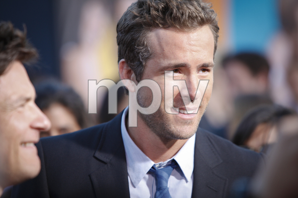 """The Change-Up"" Premiere Ryan Reynolds8-1-2011 / Village Theater / Westwood CA / Universal Pictures / Photo by Imeh Akpanudosen - Image 24087_0145"