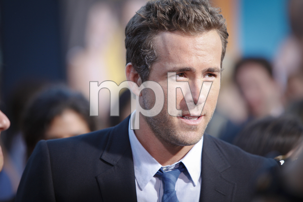 """The Change-Up"" Premiere Ryan Reynolds8-1-2011 / Village Theater / Westwood CA / Universal Pictures / Photo by Imeh Akpanudosen - Image 24087_0146"