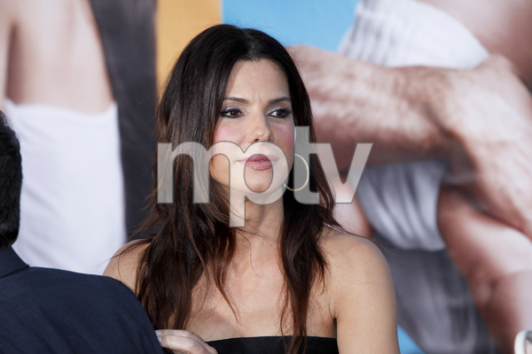 """""""The Change-Up"""" Premiere Sandra Bullock8-1-2011 / Village Theater / Westwood CA / Universal Pictures / Photo by Imeh Akpanudosen - Image 24087_0148"""